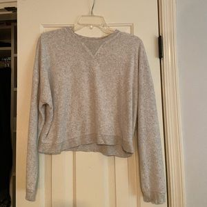 💖Beige Kendall & Kylie Sweater